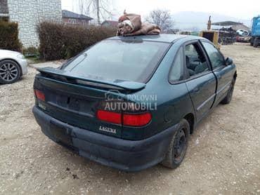 Renault Laguna - kompletan auto u delovima