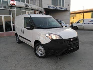 Fiat Doblo Cargo 1.3mjtd