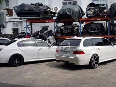 Delovi za BMW