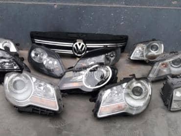 Farovi za Volkswagen Caddy, Golf 4, Golf 5 ...