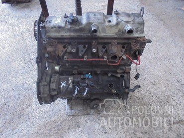 Motor 1.8 TDCI za Ford Focus od 1999. do 2004. god.