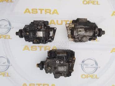 Pumpe za 2.0dti motore za Opel Astra G