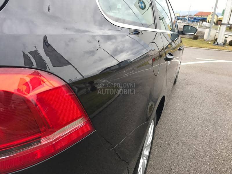 Volkswagen Passat B7 1.4T Metan ATEST