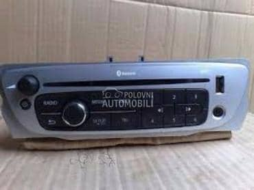 Radio za Renault Megane