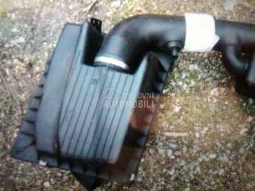 Kuciste filtera za Opel Astra G