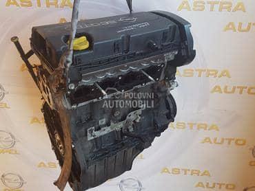 Motor 1.6 za Opel Astra H