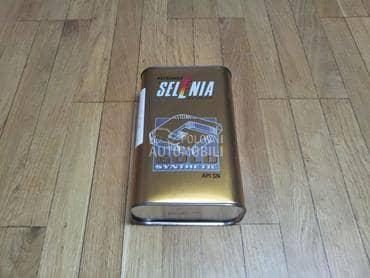 SELENIA Gold Syn10W40 1L