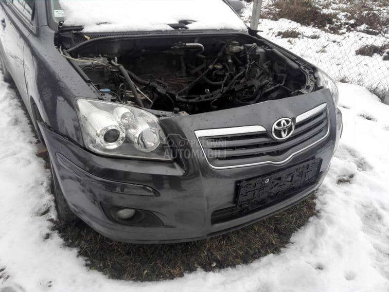Delovi za Toyota Avensis