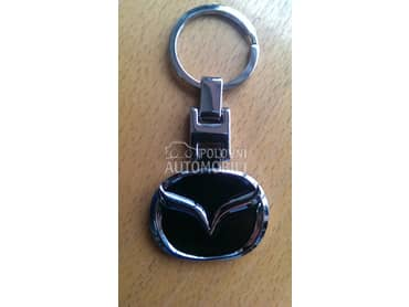 Privezak za kljuc NOVO za Mazda