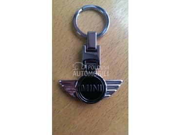 Privezak za kljuc NOVO za Mini