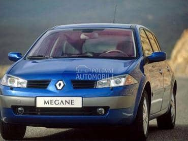 Anlaser za Renault Espace