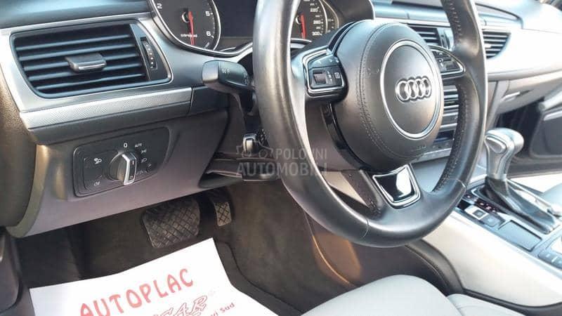 Audi A6 Allroad 3,0TDI