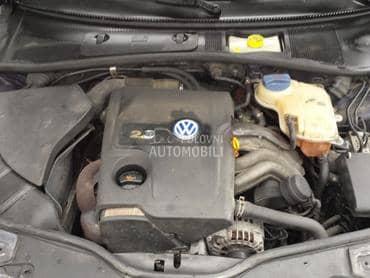 Motor za Volkswagen Bora, Golf 4, Passat B5 ...