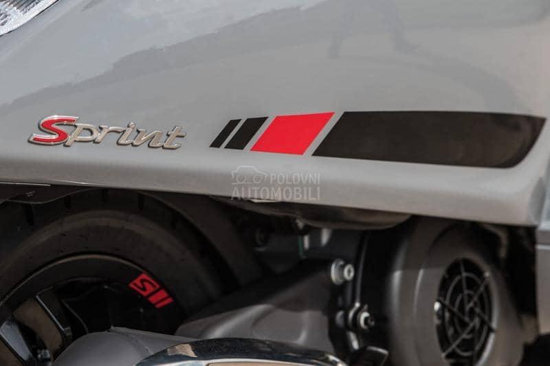 Vespa Sprint S 50 4T