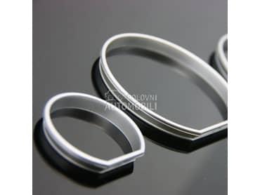 Prstenovi za satove za BMW 518, 520, 523 ...