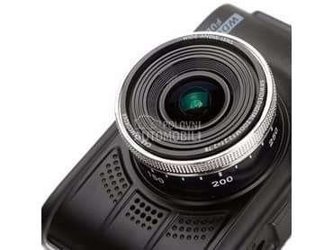 Auto kamera F01 HD