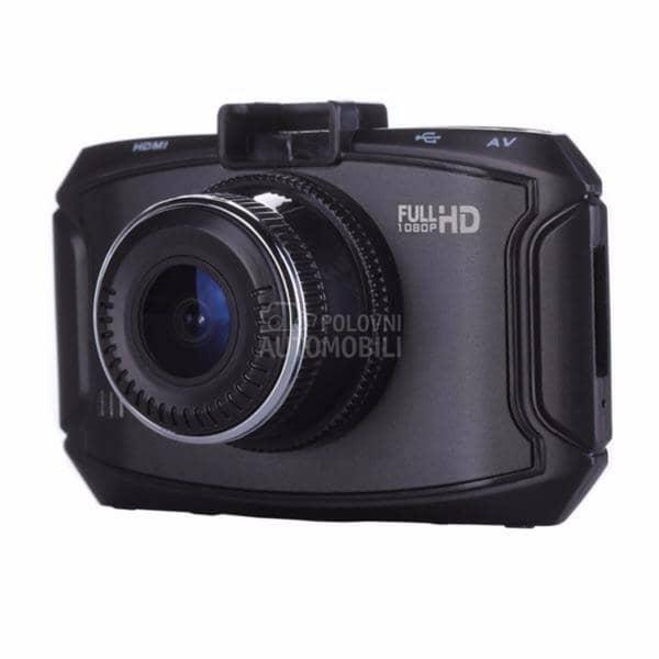 Auto kamera D90 full HD 1