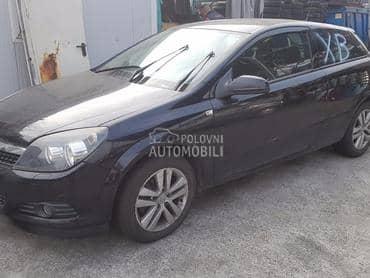 Delovi za Opel Astra H