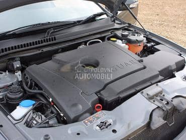 Motor 2.0d za Jaguar X-Type