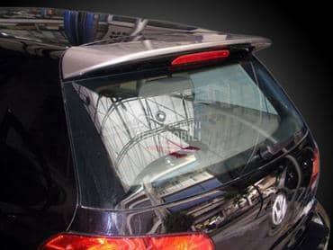 Spojler kacket za Volkswagen Golf 6