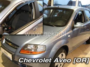 Bocni vetrobrani za Chevrolet Alero, Astro, Avalanche ...