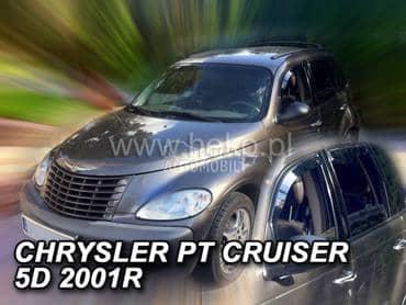 Bocni vetrobrani za Chrysler 300M, 300C, Concorde ...