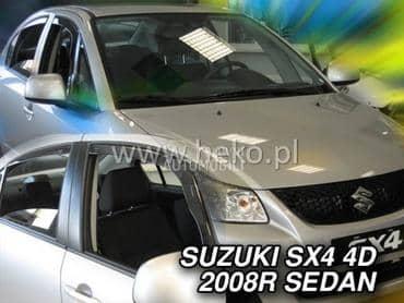 Bocni vetrobrani za Suzuki Alto, Baleno, Carry ...