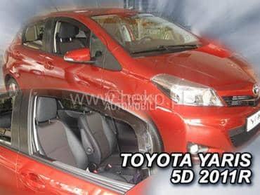 Bocni vetrobrani za Toyota 4Runner, Auris, Avensis ...