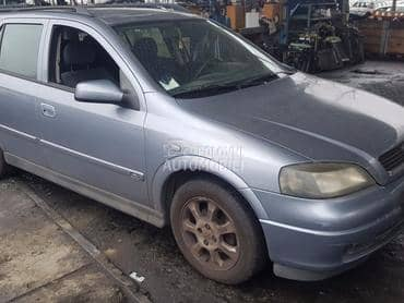 Delovi za Opel Astra G