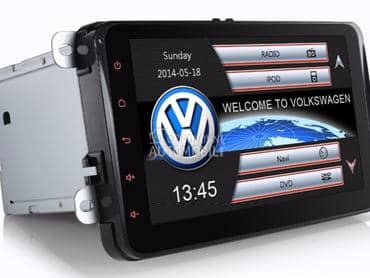 Multimedija za Volkswagen Amarok, Bora, Buba ...