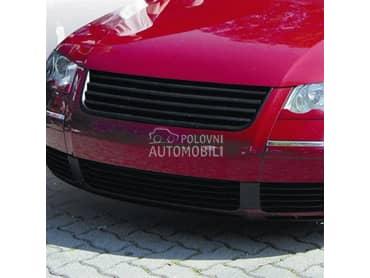Maska bez znaka za Volkswagen Passat B5.5 od 2001. do 2005. god.