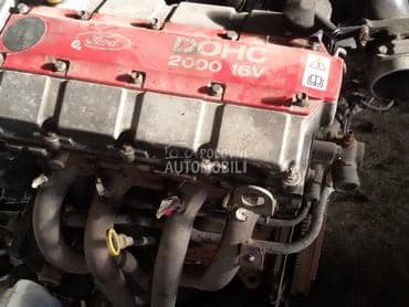 Motor za Ford Escort od 1991. do 1998. god.