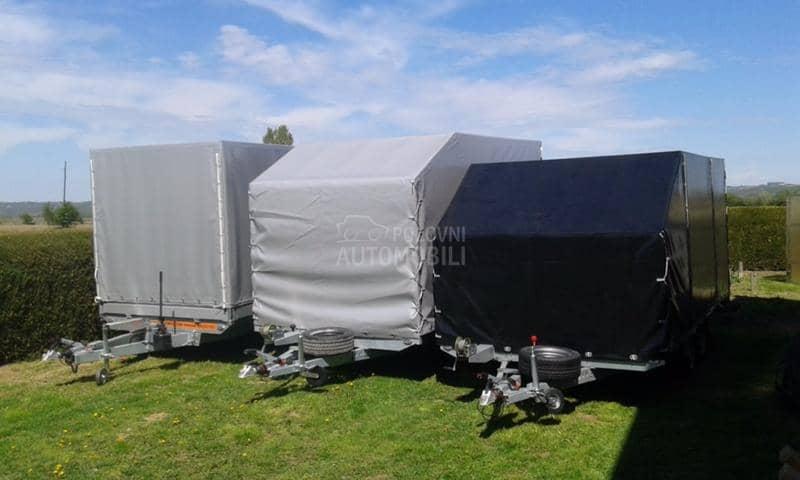 Niewiadow Exclusiv 4,5x2,2m Aero